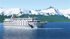 American Cruise Lines, Poulsbo, American Spirit, Cruises, Little Norway