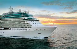 Celebrity Cruises Silhouette