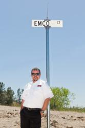 Mike Doherty, CEO and President of EMCO High Voltage Corporation