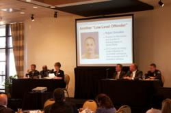 Criminal Justice Expert Panel