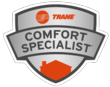 trane heating and cooling comfort specialist Aurora Illinois