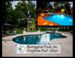 Silver Award Freeform Pool