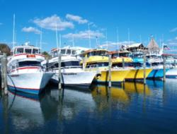 Olin Marler Fleet in Destin, FL