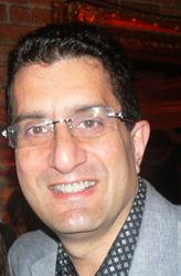 Tariq Drabu Affair