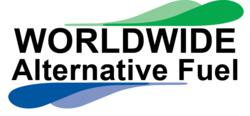 Worldwide Energy Alternative Fuel division