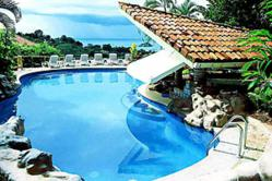 Manuel Antonio hotel