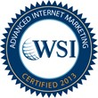 WSI Advanced Internet Marketing Certified