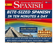 BITESIZED SPANISH AT AUDIBLE.COM