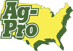 Ag Pro Companies with 24 locations across Georgia, Florida and South Carolina