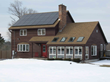 Town of Ossining, Villages of Ossining & Briarcliff Manor Selected for Unique Solarize Westchester Campaign. Ross Solar Group Selected as Solarize Installer