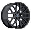 BMW Wheels by Beyern - The Spartan in Black
