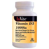 Vitamin D3 Tx