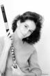 Flutist Kate Steinbeck directs Pan Harmonia in Asheville, NC