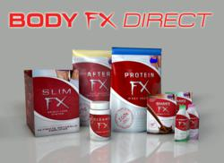 Body FX Direct Products