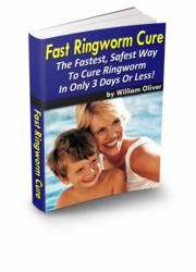 ringworm treatment review