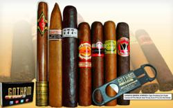 Gotham Cigars Groupon Deal