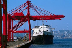 International Shipping Services to Marseille