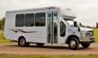 Carpenter Bus Sales Provides More Than 50 Buses for the St. Jude...