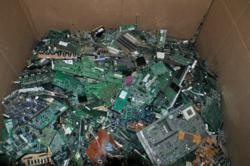 computer recycling eWaste eXpress