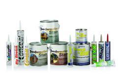 Sashco Premium Products www.sashco.com