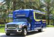 New Buses, New Look in Sunny Isles Beach