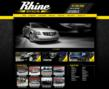 New Dealership Website for Rhine Auto Sales Inc Built by...