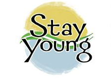 Stay Young Anti Aging Supplement