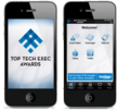 San Diego Top Tech Exec Awards Leverage Parallel 6 Captive Reach App...