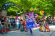 2013 May Festival of the Arts in Eureka Springs, Arkansas