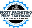 2013 Most Promising New Textbook Award