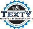 2013 Textbook Excellence Award - Texty