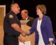 SLCC Celebrates Peace Officer Class of 2013
