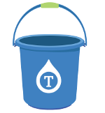 tipping bucket