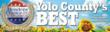 Comstock Mortgage Named Yolo County's Best Mortgage Company
