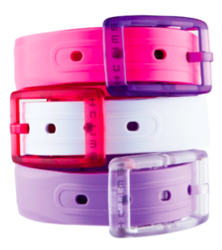 Plastic Buckle Belts