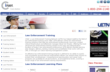 Atlanta Police Department Chooses CiNets LETN Online Training to...
