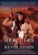 Hercules of the Revolution - The Peter Francisco Movie