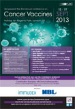 Cancer Vaccines Conference Event London