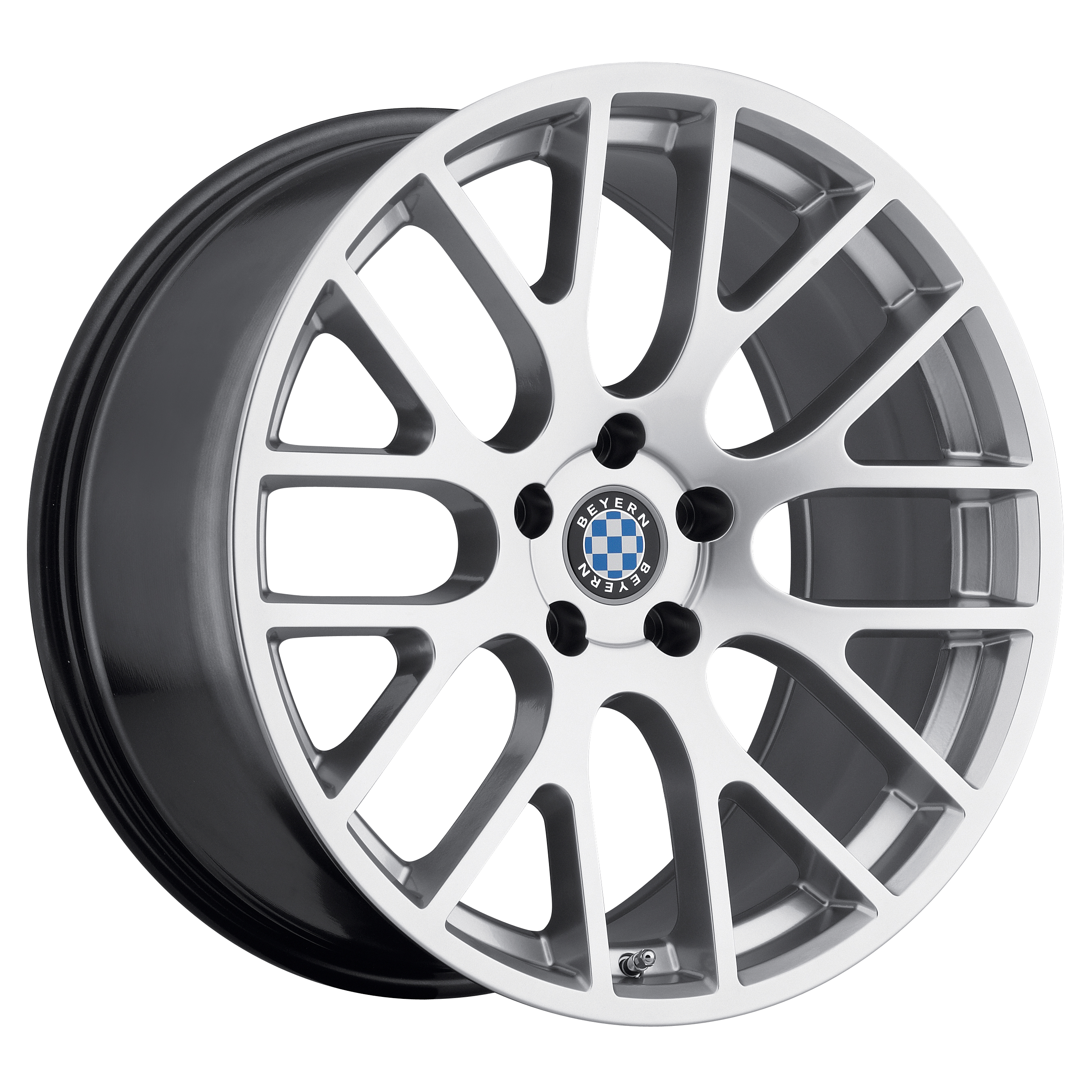 Beyern Wheels Steps Up With Five Custom Bmw Wheels For Bmw S Newly Introduced 4 Series Coupes