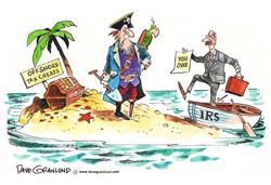Direct Tax Relief IRS 2014 FBAR - Tax Cheat