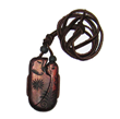 Cedar Wood Amulet - Soulmates