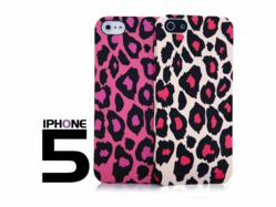 Lollimobile Leopard iPhone 5 Cases