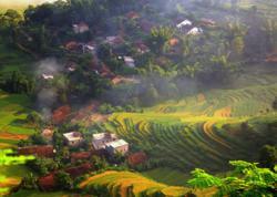 Longsheng Village