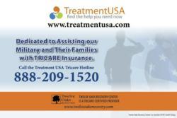 Tricare Drug Rehab