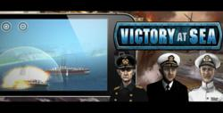 Victory At Sea in game example