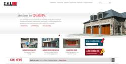 New C.H.I. Website Design