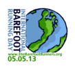 International Barefoot Running Day Donut Dash Hosted by Xero Shoes