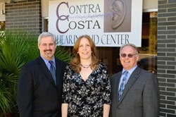 Contra Costa Hearing Aid Center - Walnut Creek CA