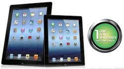 iPad Repair Services launches iPad Screen Repair with 1 Year Warranty