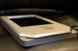 Secure iPad Kiosk Enclosure
